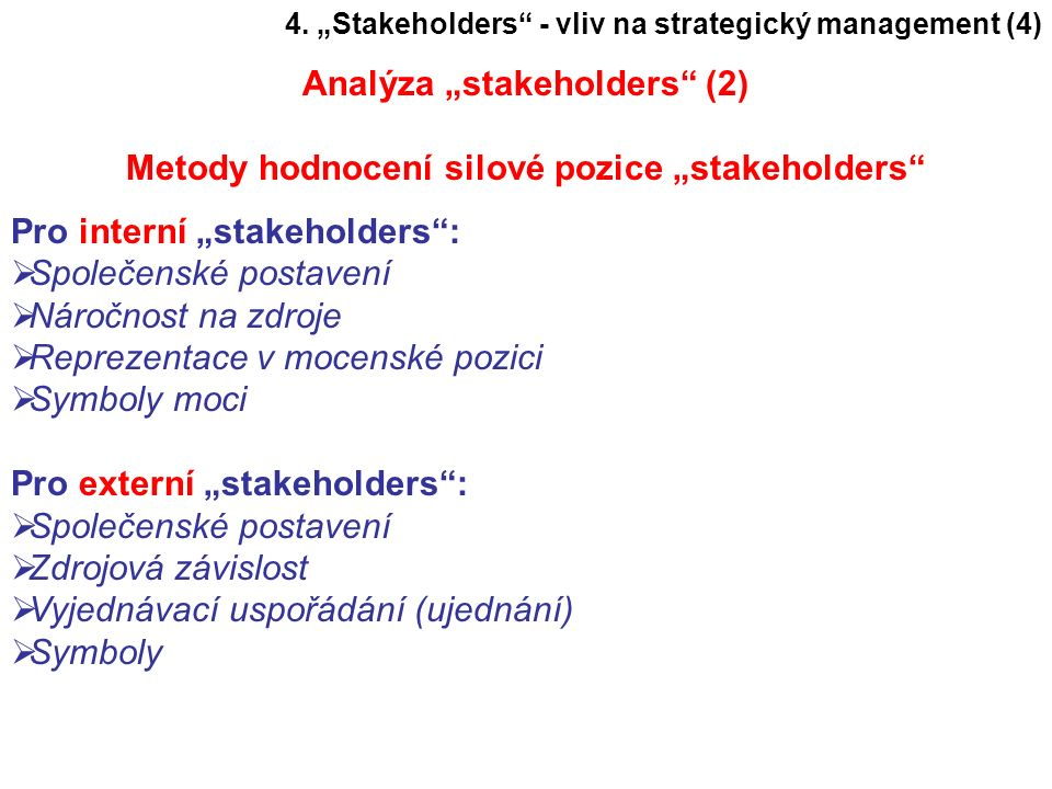 "Analýza ""stakeholders (2)"