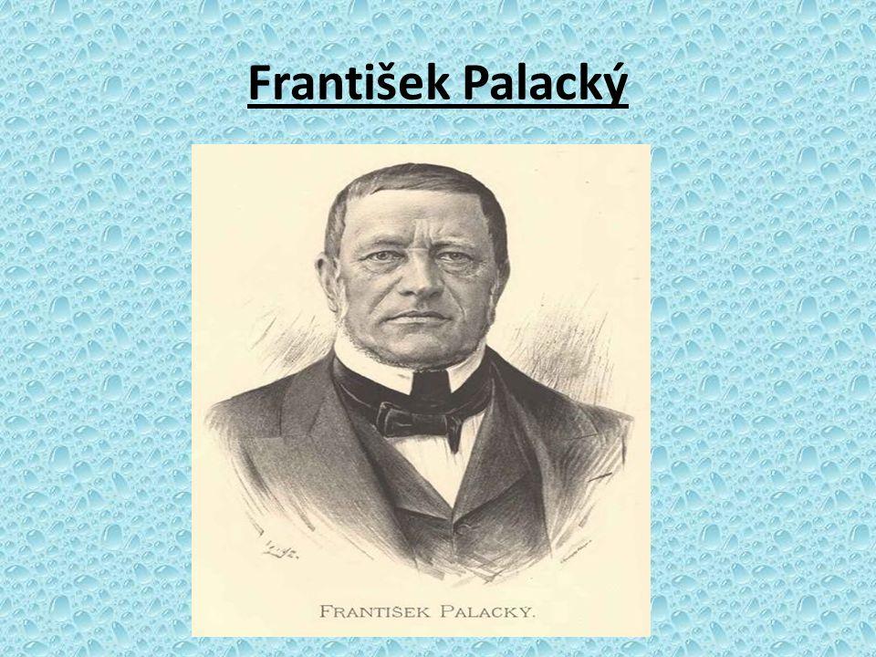 František Palacký Obrázek číslo 2