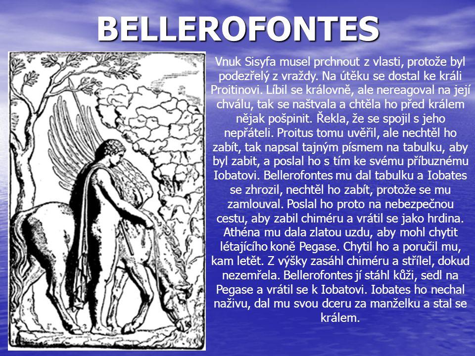 BELLEROFONTES