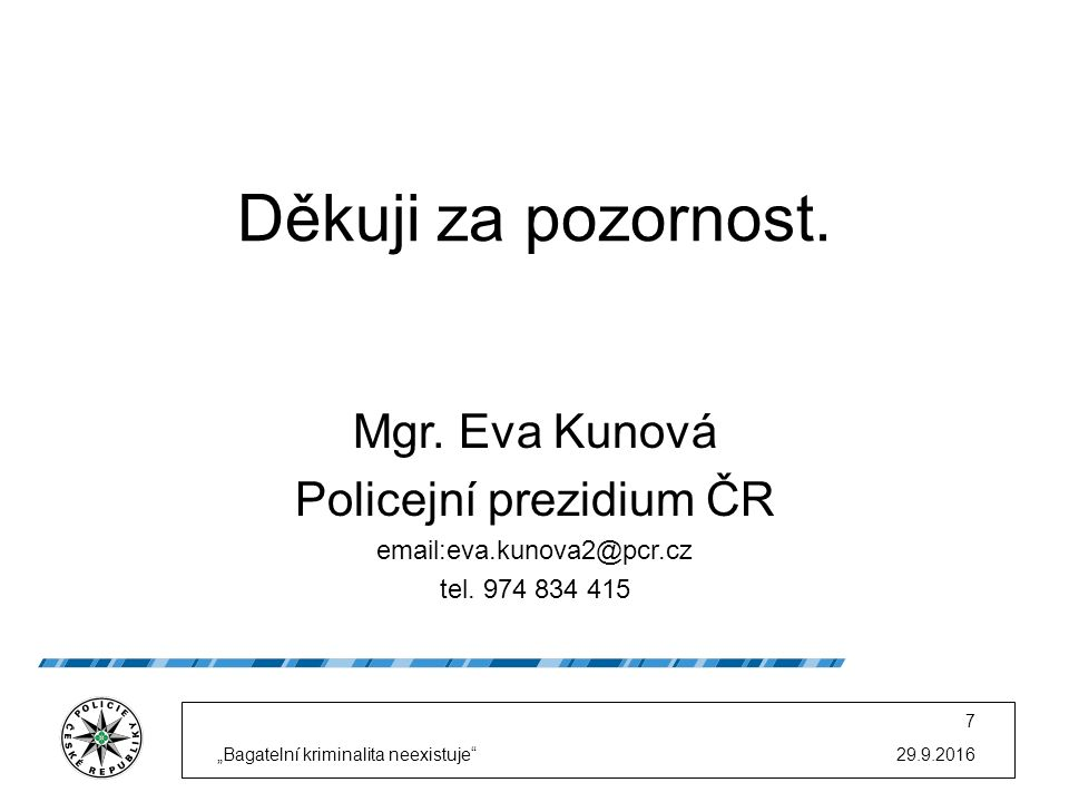 Policejní prezidium ČR