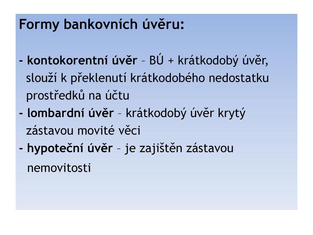 nebankovni pujcka na nemovitosti