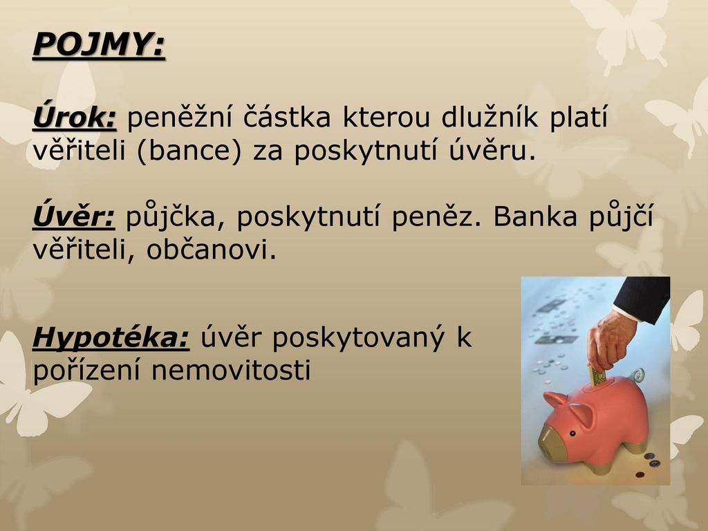 Online pujcka dobřichovice jihlava