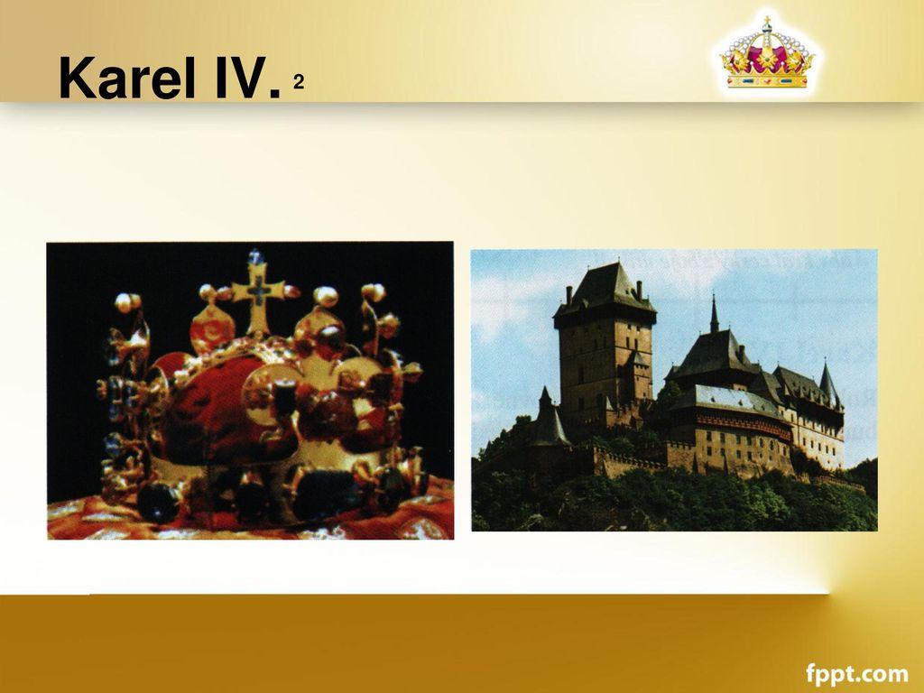 Karel IV. 2