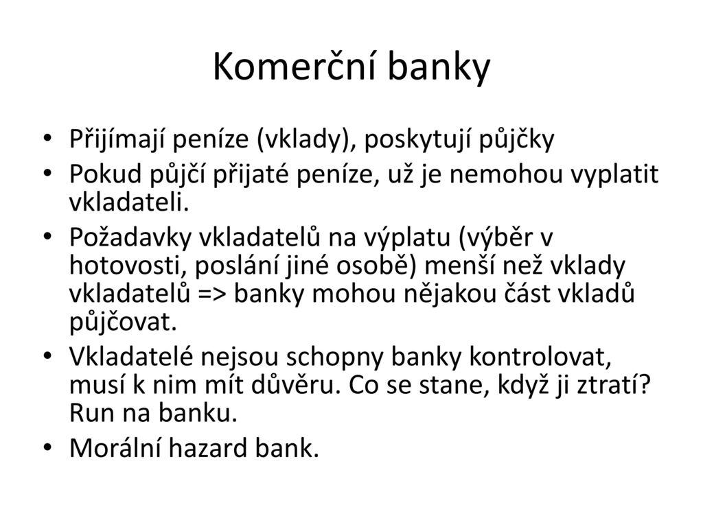 Nebankovni pujck