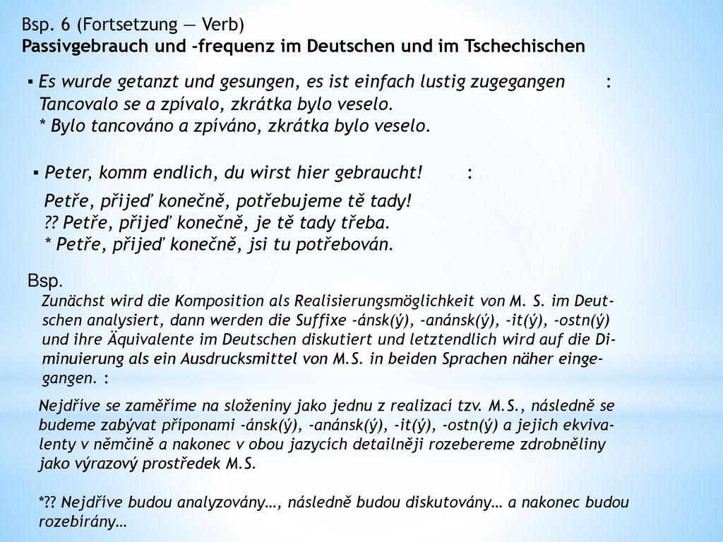 Groß Fortsetzung Der Verben Bilder - Beispiel Business Lebenslauf ...