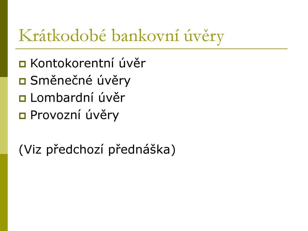 Poptávka půjček 2014