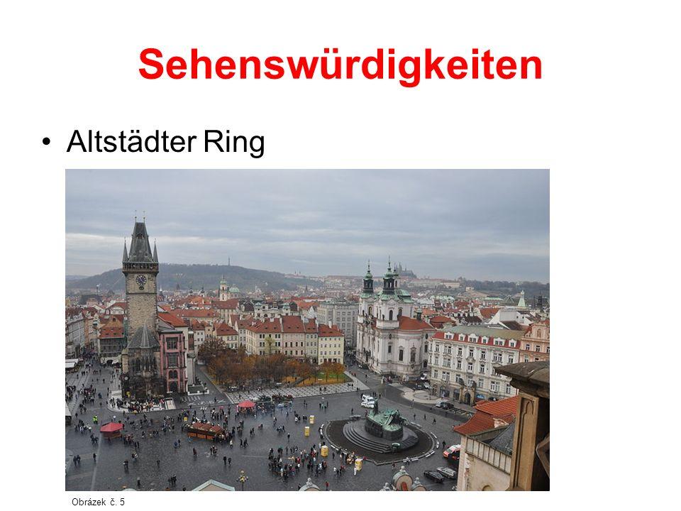 Sehenswürdigkeiten Altstädter Ring Obrázek č. 5