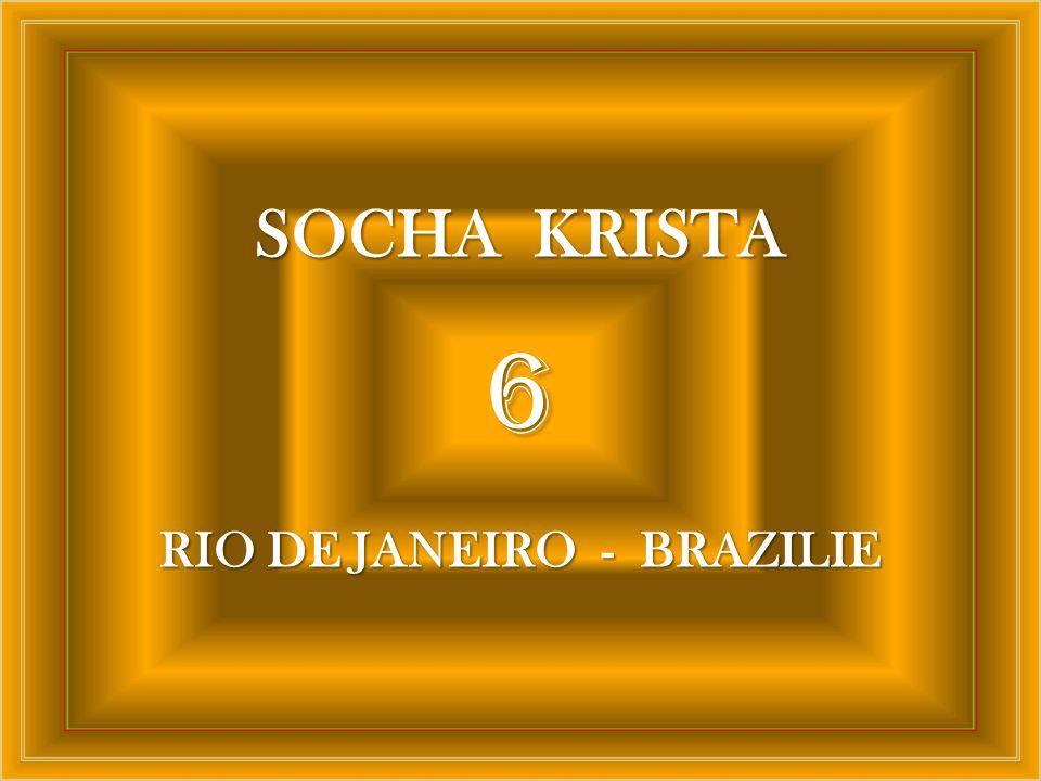 RIO DE JANEIRO - BRAZILIE