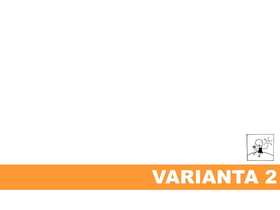 VARIANTA 2