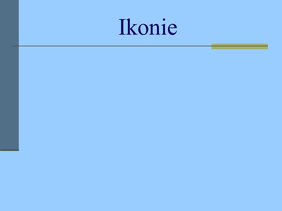 Ikonie
