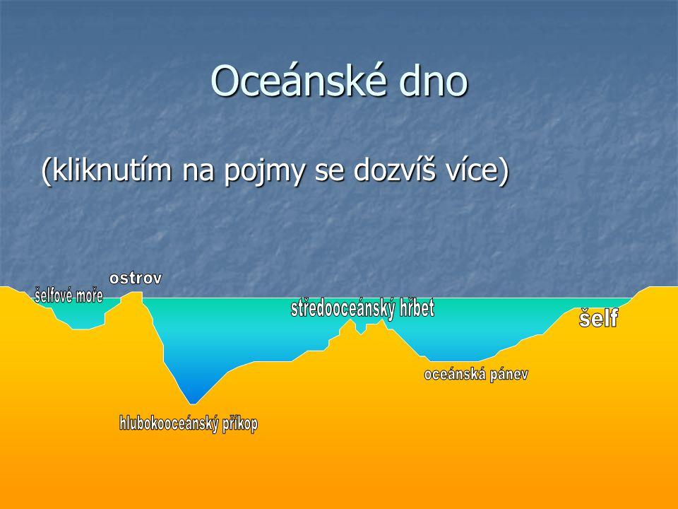 hlubokooceánský příkop
