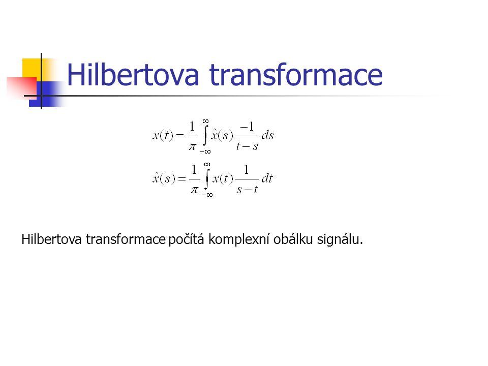 Hilbertova transformace