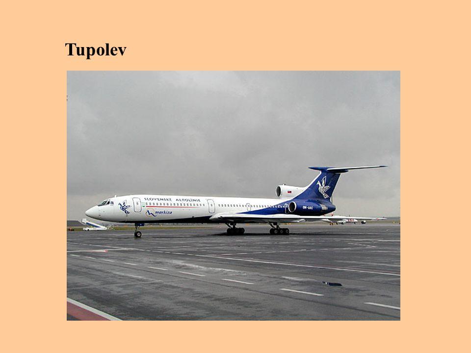 Tupolev