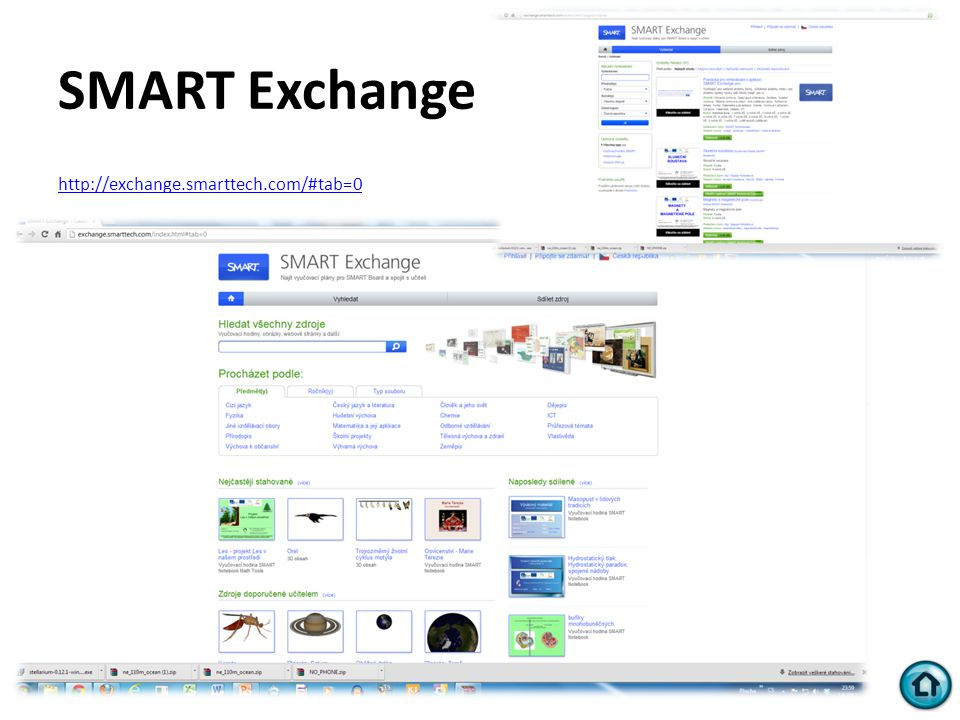 SMART Exchange http://exchange.smarttech.com/#tab=0