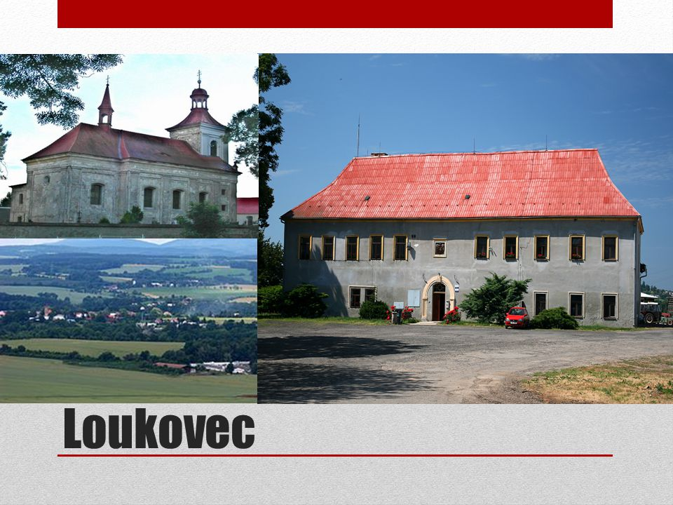 Loukovec