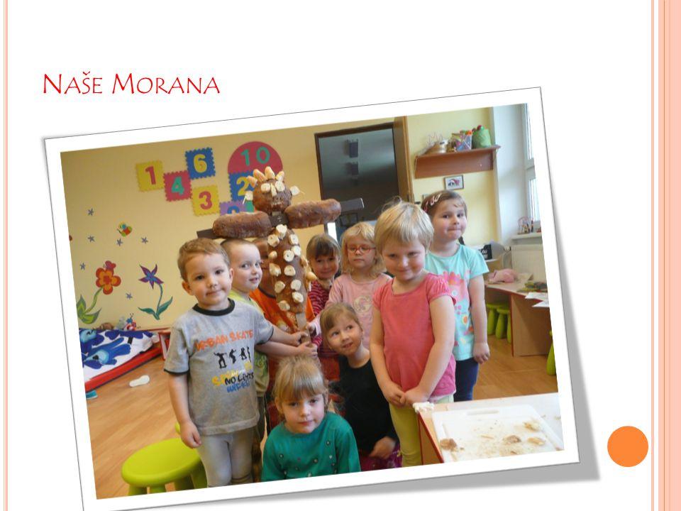 Naše Morana