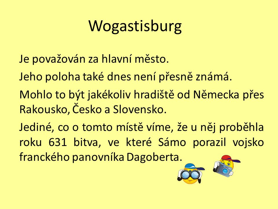 Wogastisburg