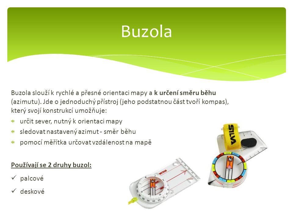 Buzola