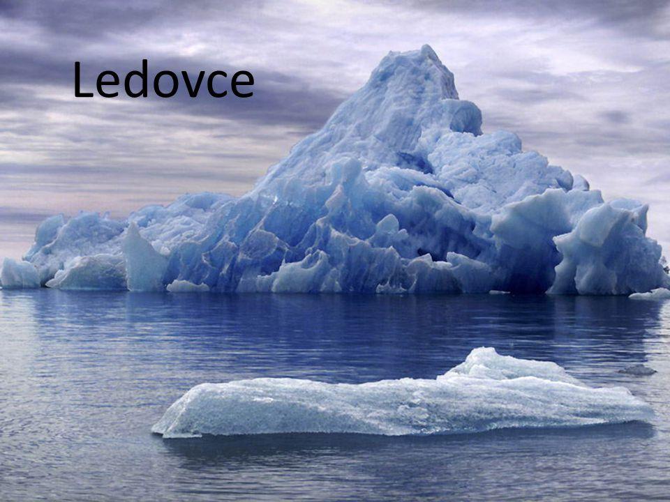 Ledovce