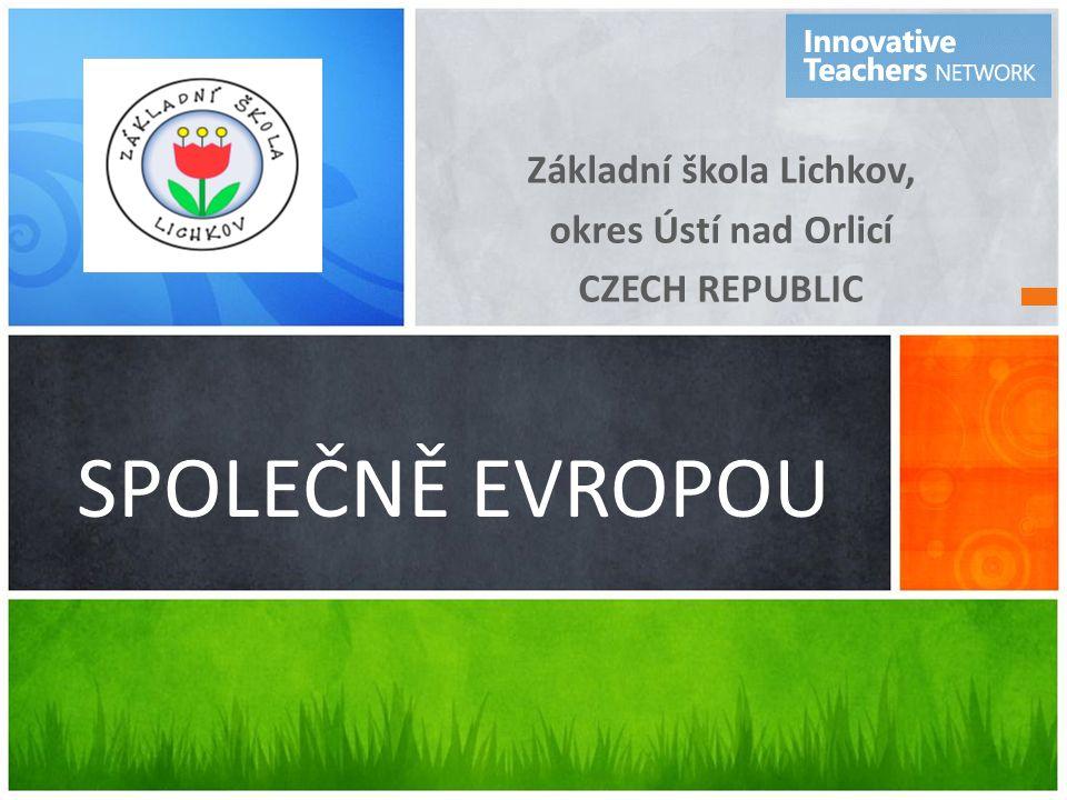 Základní škola Lichkov,
