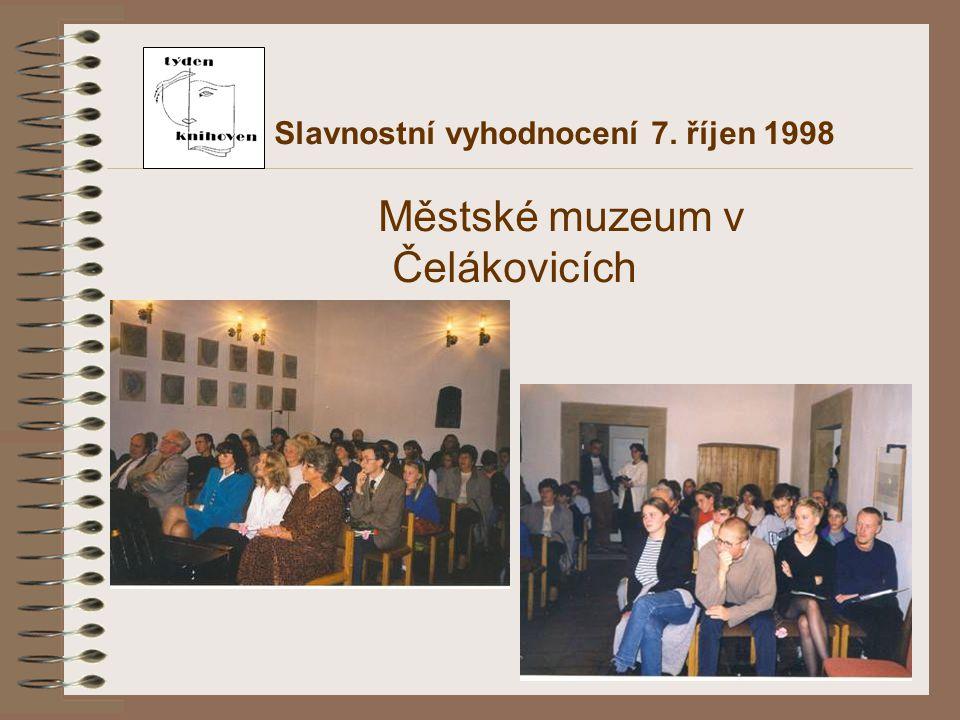 Městské muzeum v Čelákovicích