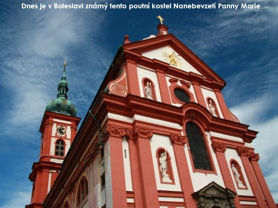 Kde vlastně na mapě Starou Boleslav najdeme…