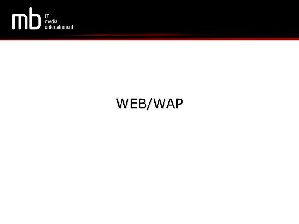 WEB/WAP