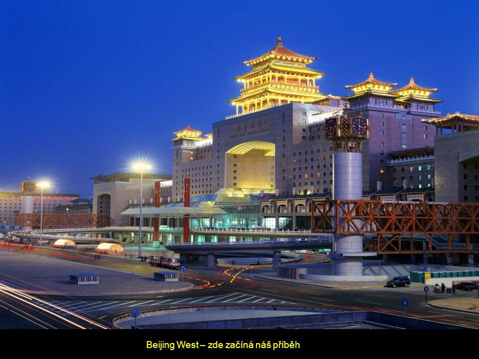 Beijing West – zde začíná náš příběh