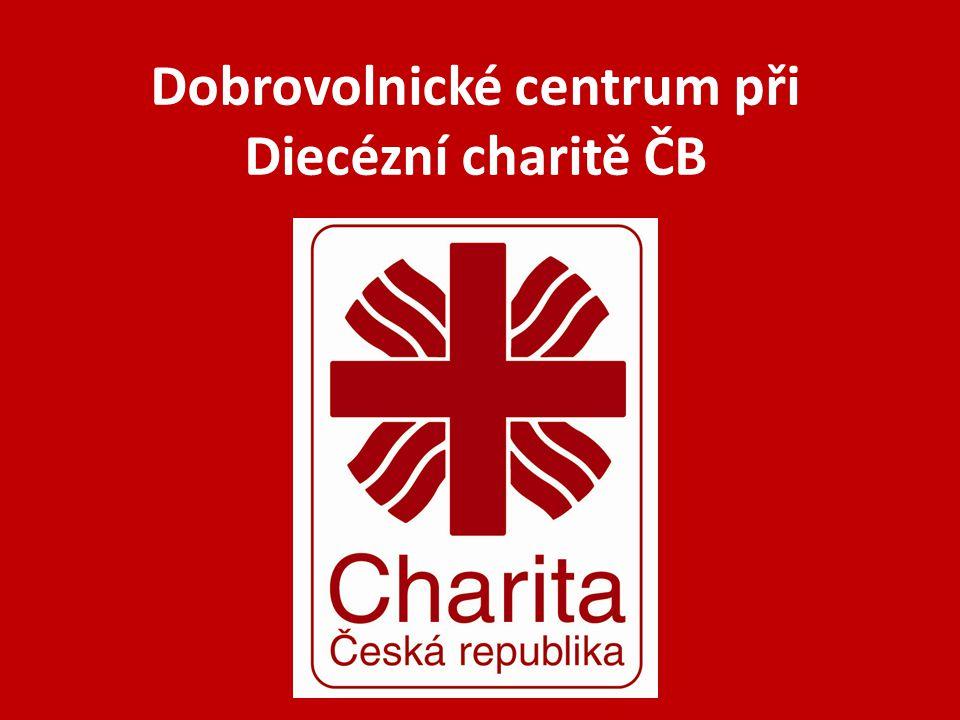 Dobrovolnické centrum při Diecézní charitě ČB