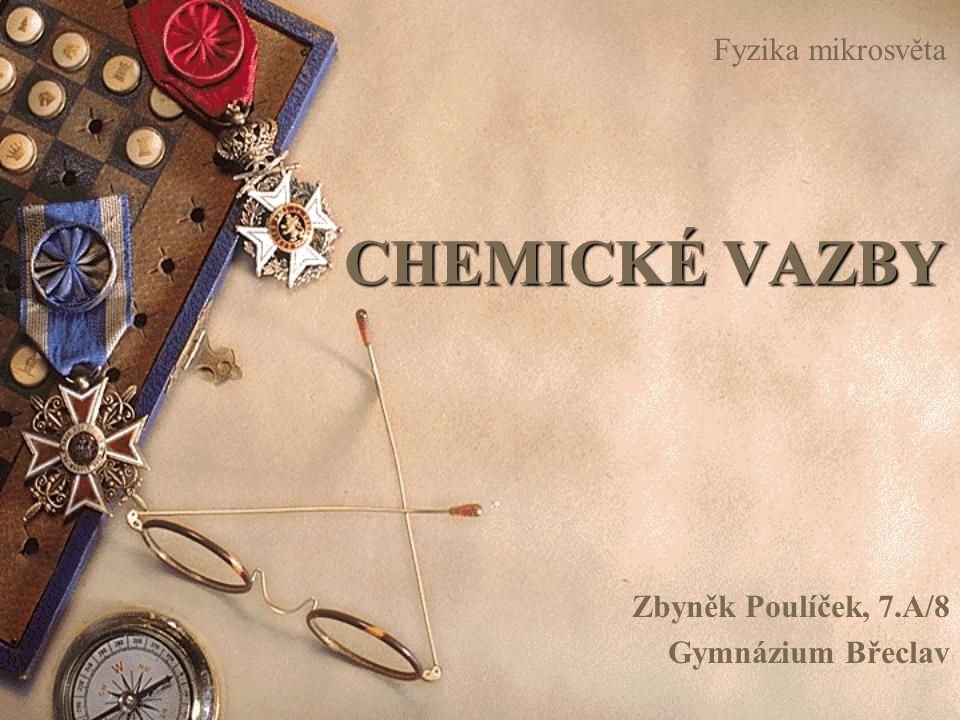 Zbyněk Poulíček, 7.A/8 Gymnázium Břeclav