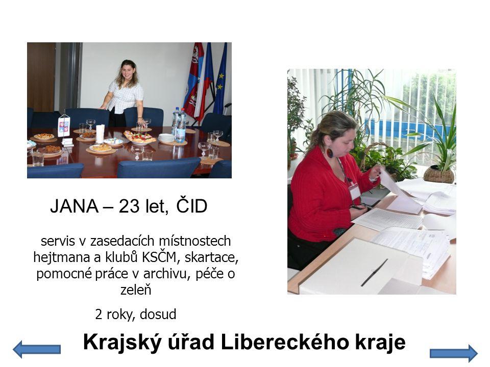 Krajský úřad Libereckého kraje
