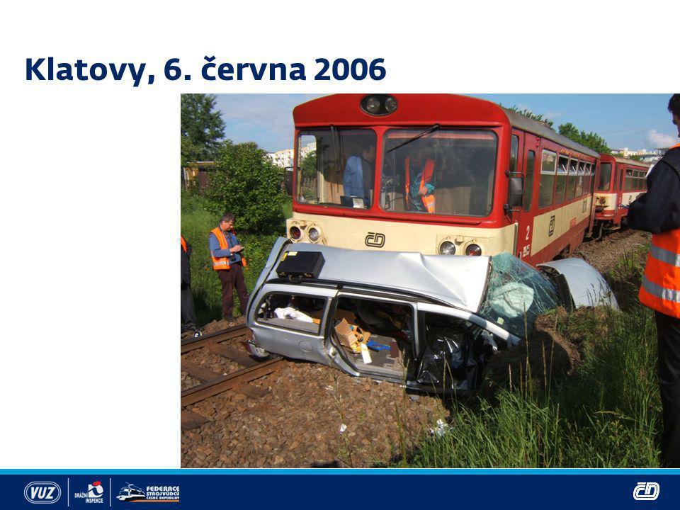 Klatovy, 6. června 2006