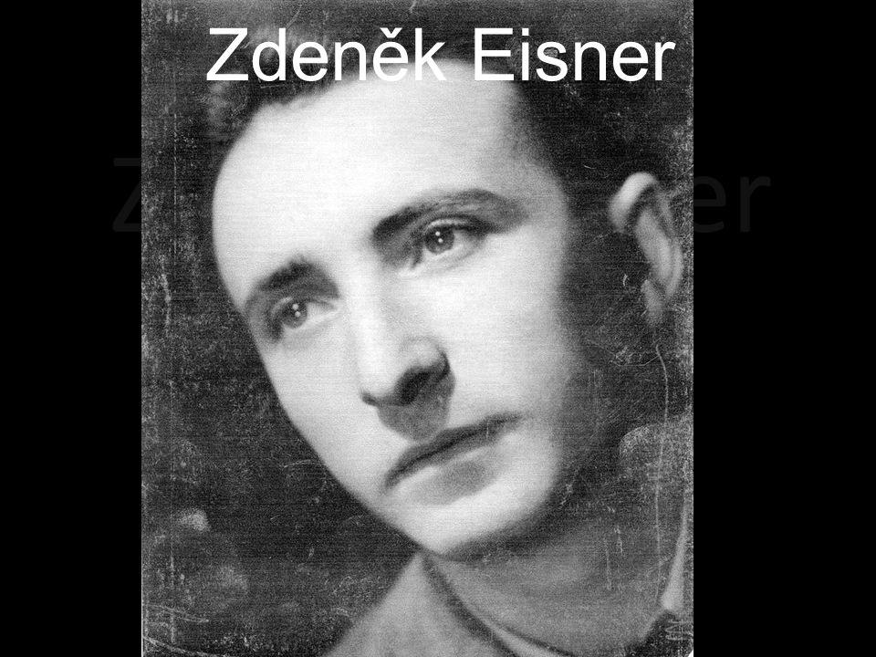 Zdeněk Eisner Zdeněk Eisner 1.6.2011