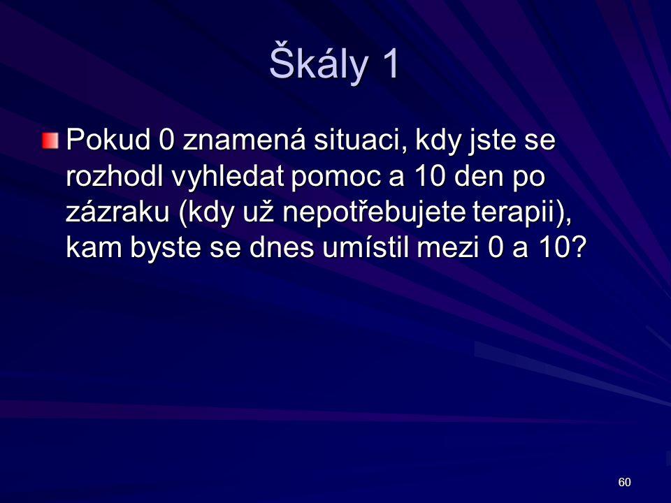 Škály 1