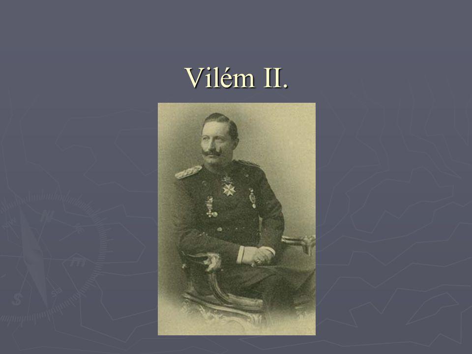 Vilém II.