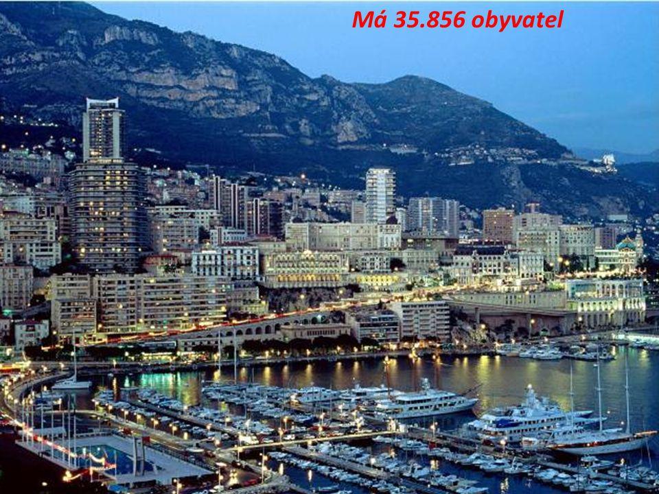 Má 35.856 obyvatel