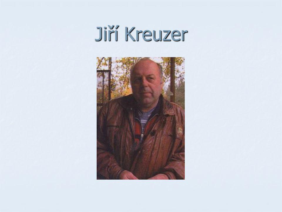 Jiří Kreuzer