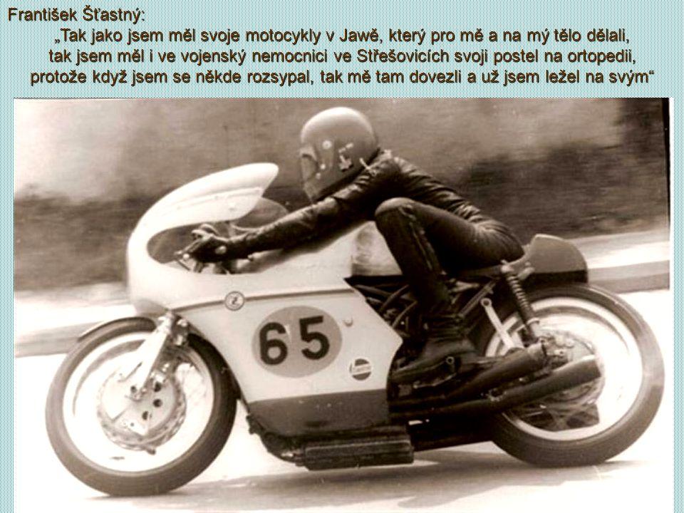 František Šťastný: