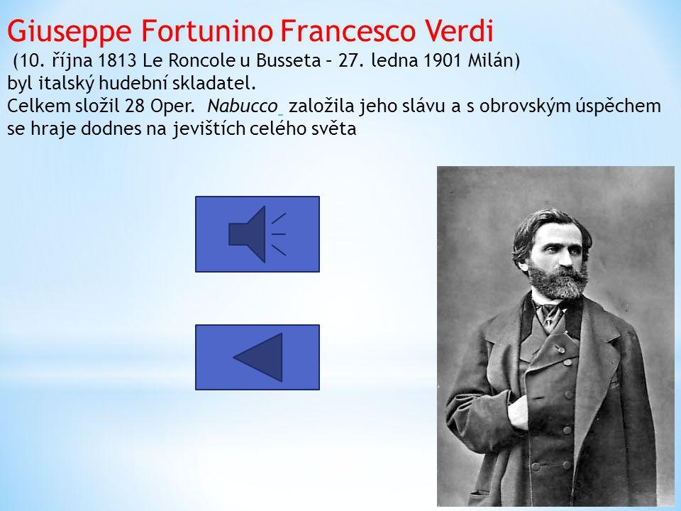 Giuseppe Fortunino Francesco Verdi (10