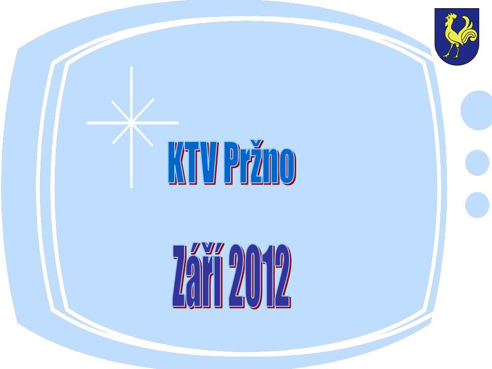 KTV Pržno Září 2012