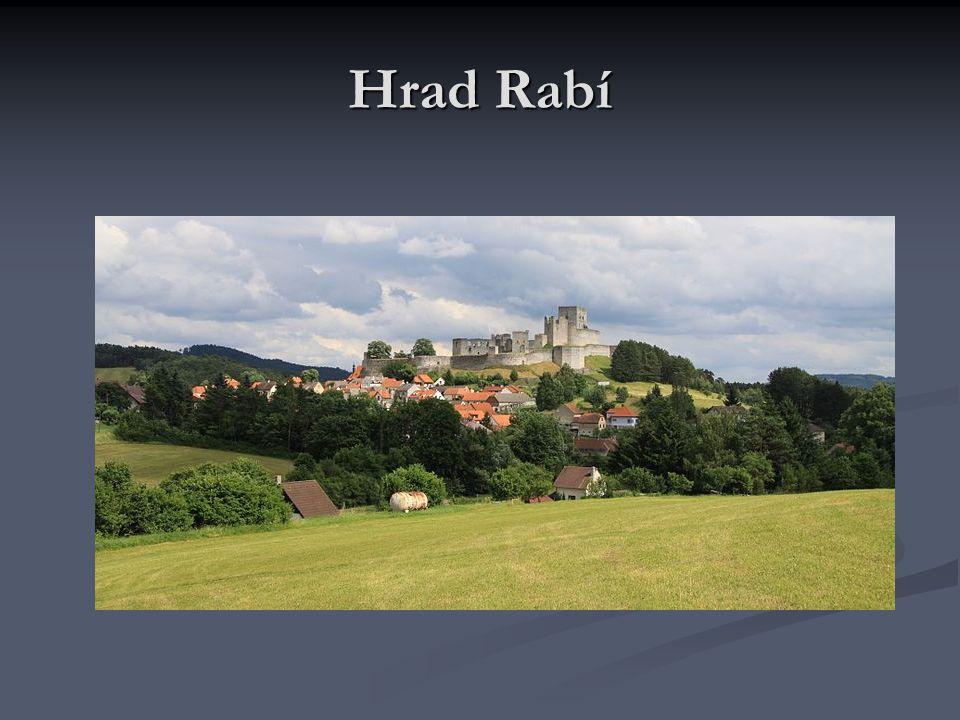 Hrad Rabí