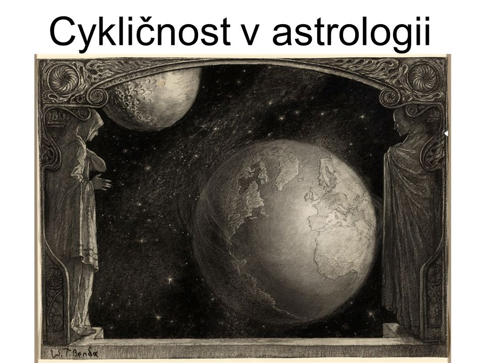 Cykličnost v astrologii
