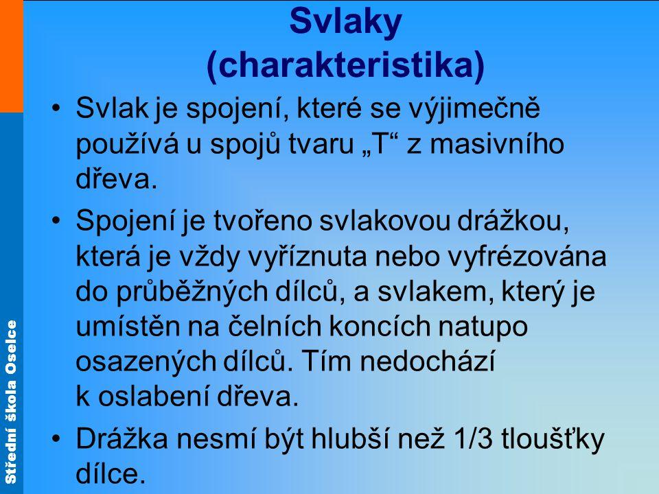Svlaky (charakteristika)