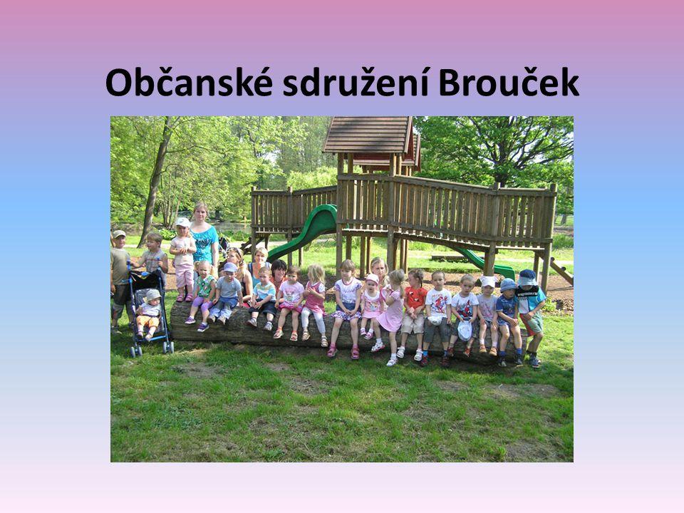 Občanské sdružení Brouček