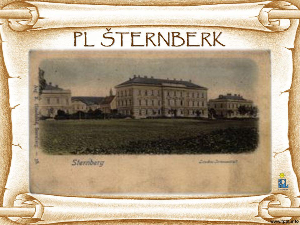 PL ŠTERNBERK