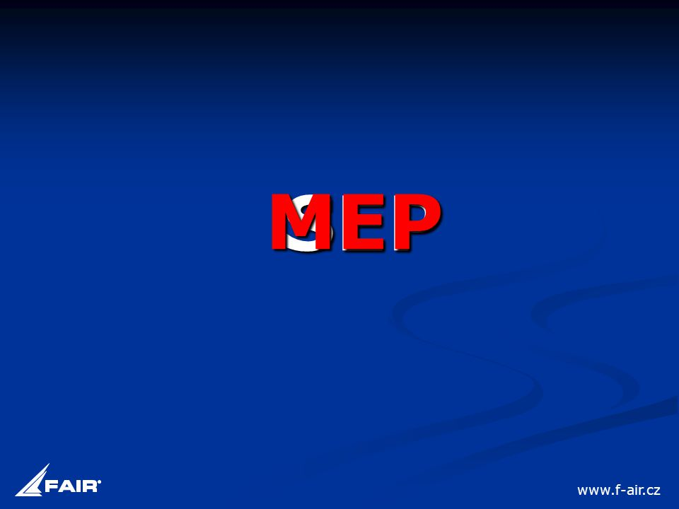 SEP MEP www.f-air.cz