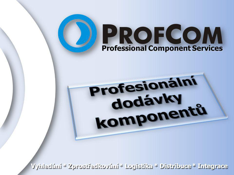 Professional Component Services
