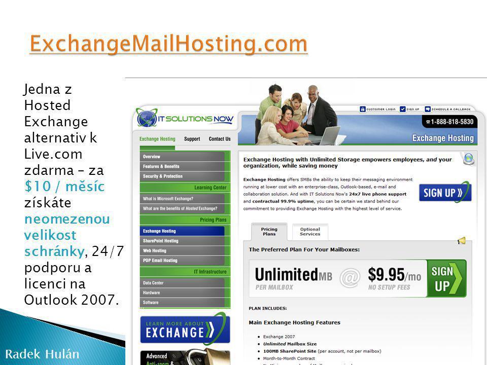 ExchangeMailHosting.com