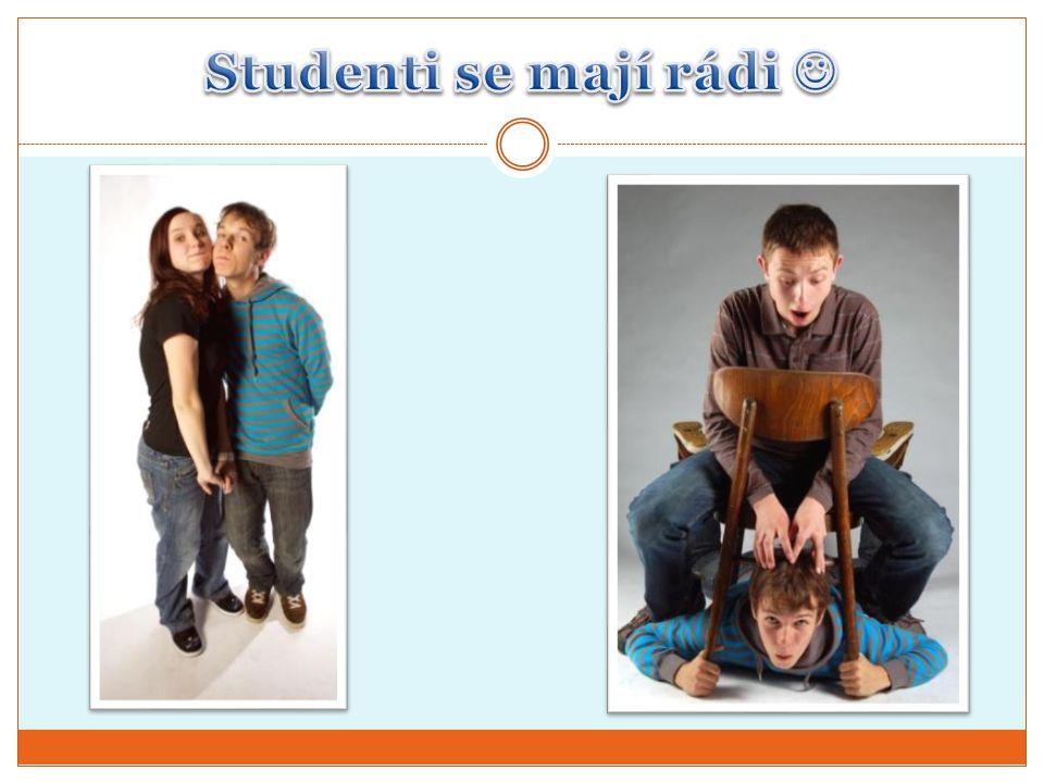 Studenti se mají rádi 