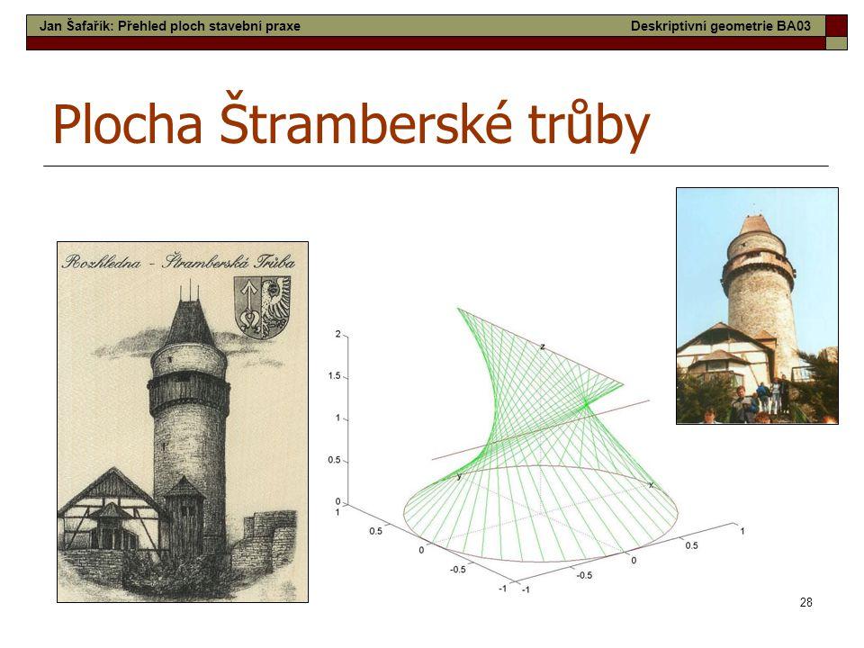 Plocha Štramberské trůby